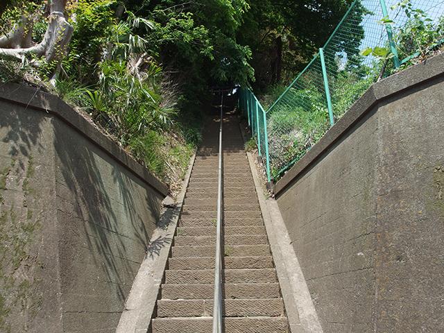 綱島神明社(跡)写真