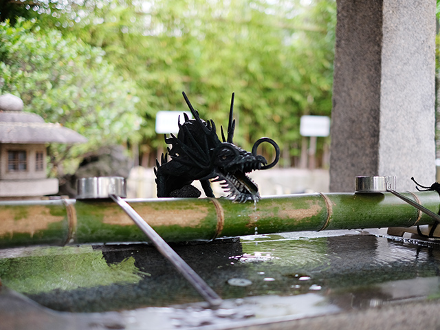 大森浅間神社写真