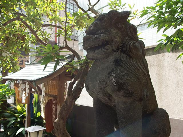 末廣神社写真