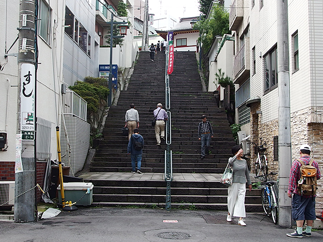 神田神社写真