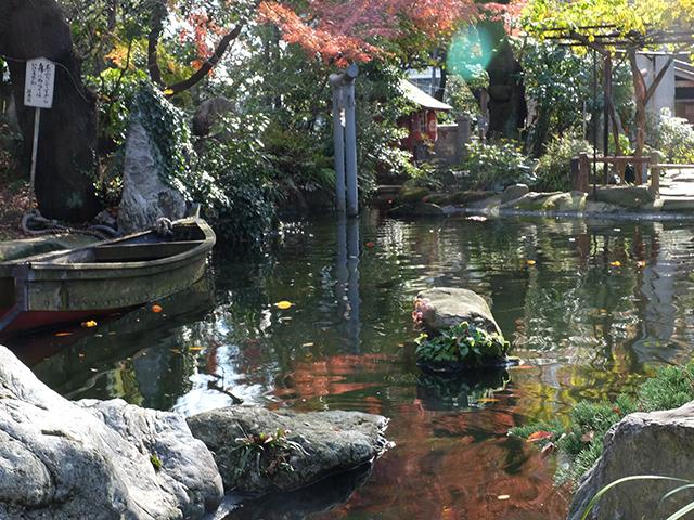 愛宕神社(東京都港区)写真