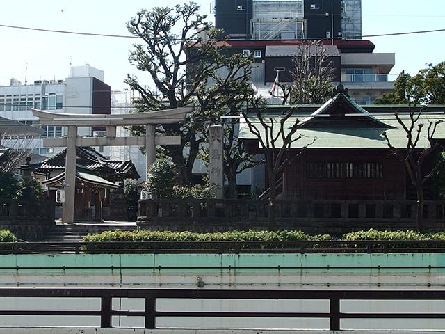 大鳥神社写真