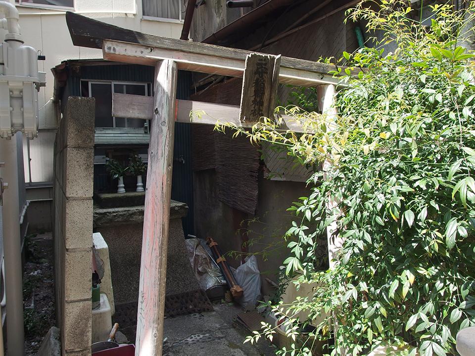 二守稲荷神社