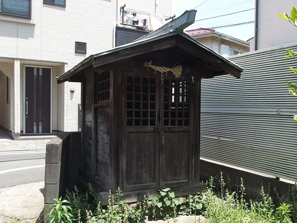 三峯神社(品川区)