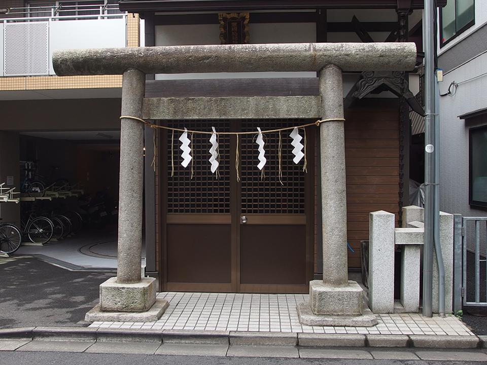 豊潤稲荷神社
