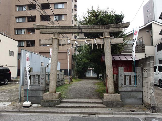 秋葉神社(台東区)写真