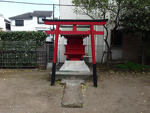 原神明社写真