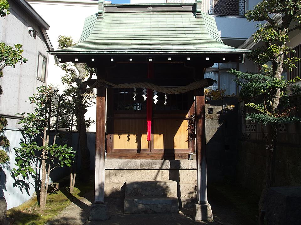 中守稲荷神社
