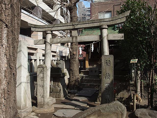 小野照崎神社写真
