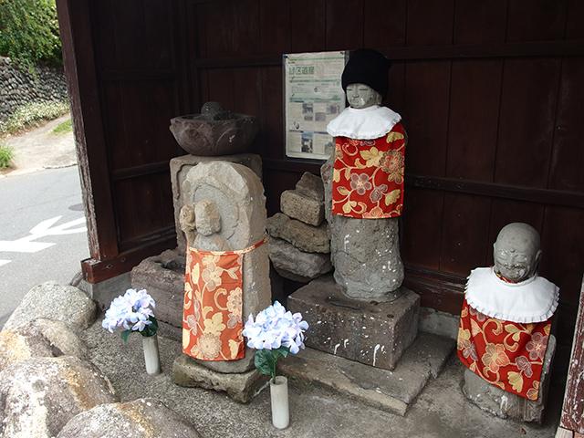 片町地蔵堂(横浜市緑区長津田)写真