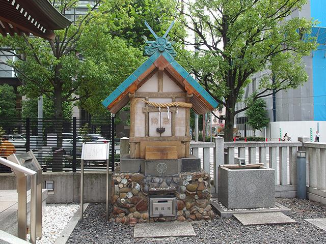 浜町神社写真