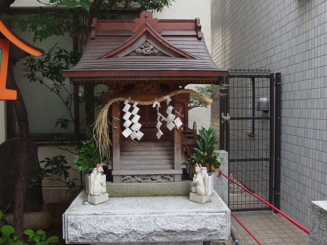 矢之庫稲荷神社写真