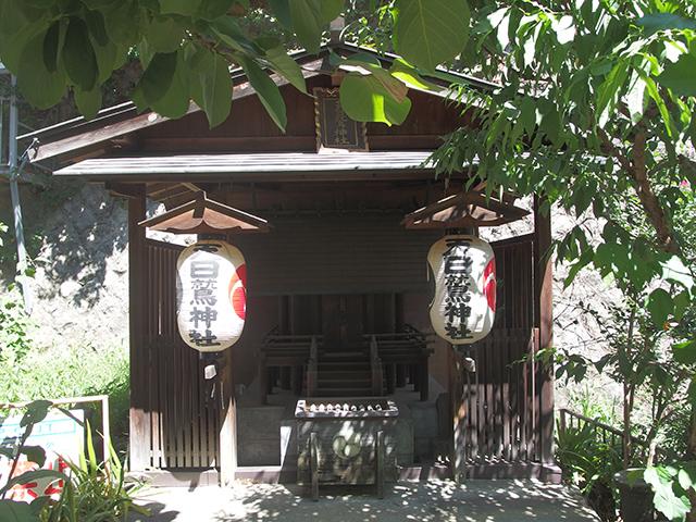 音羽今宮神社写真