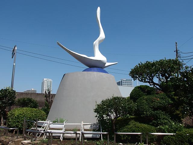 二子神社写真