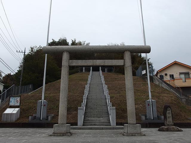 山田神社写真