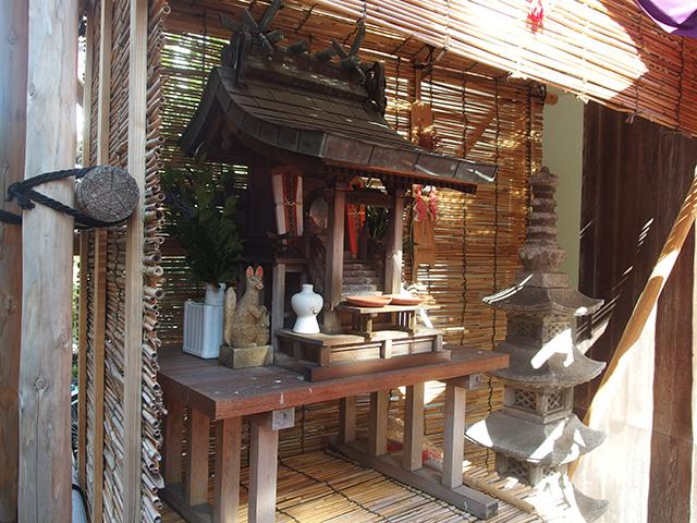 熊鷹大神(横浜市南区)写真