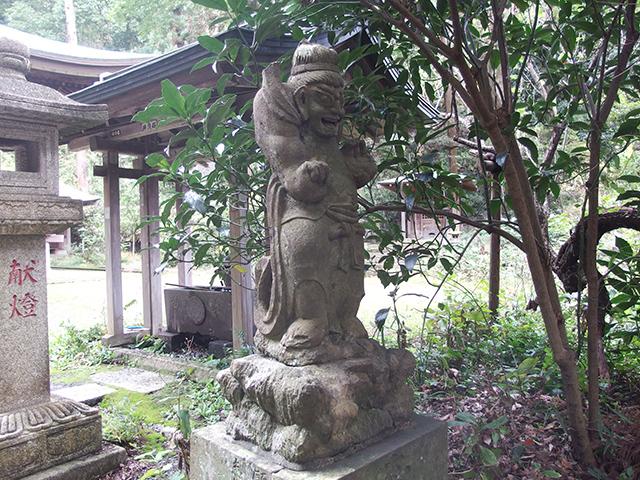 王禅寺写真