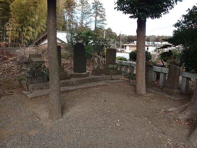 八雲神社(大和市深見)写真
