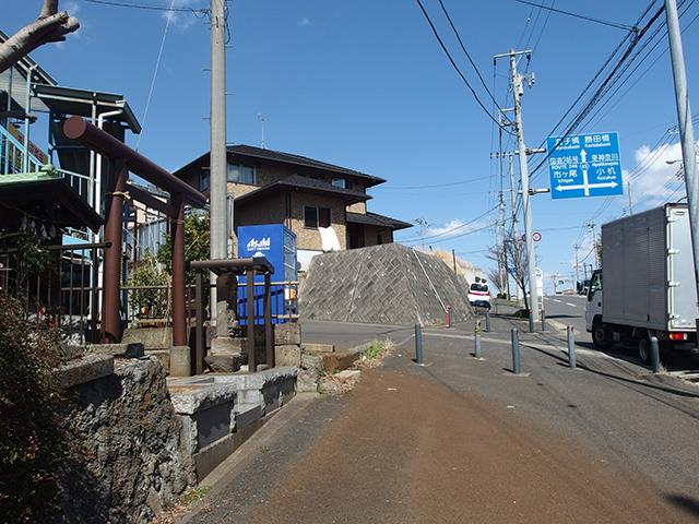 御伊勢大神宮(横浜市都筑区池辺町)写真