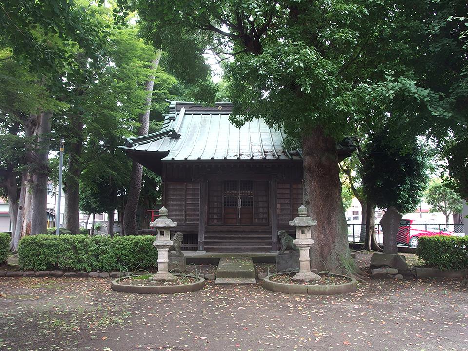 今井八幡神社