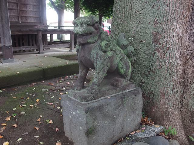 今井八幡神社写真