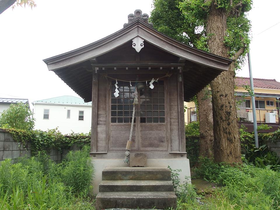 藪原稲荷神社