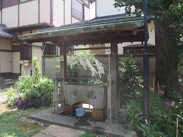 東玉川神社写真