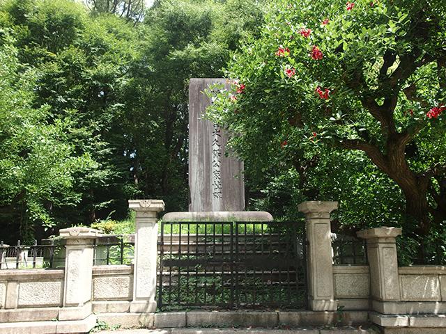 清水谷公園写真