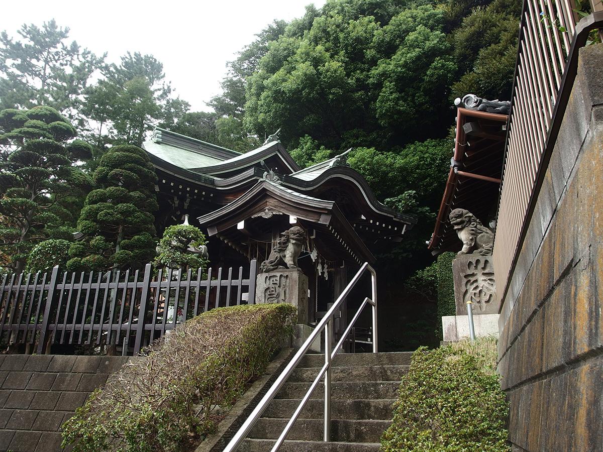 日吉熊野神社
