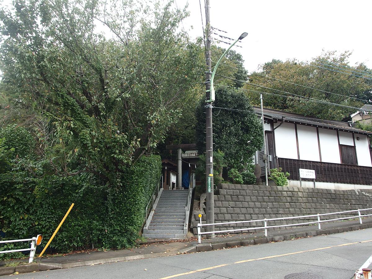 町谷八坂神社