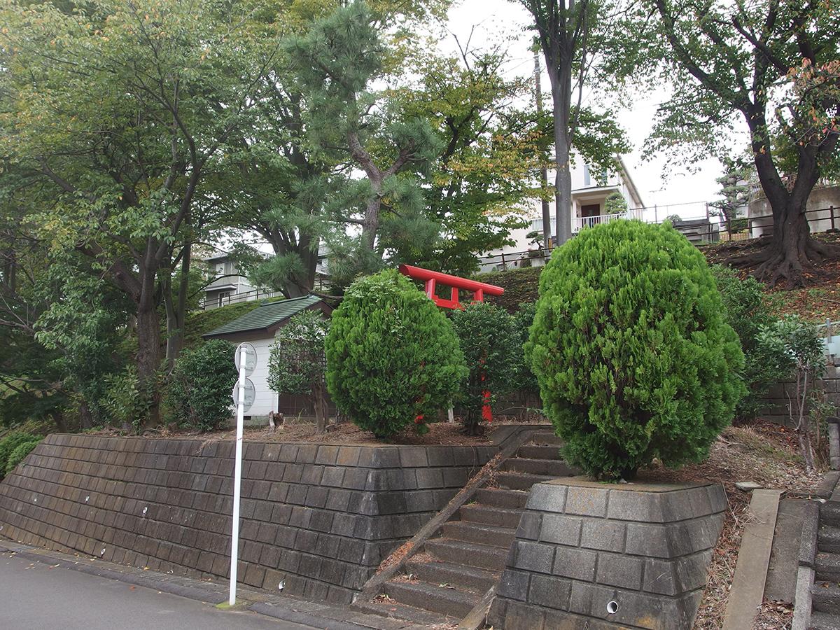 つくし野日枝神社